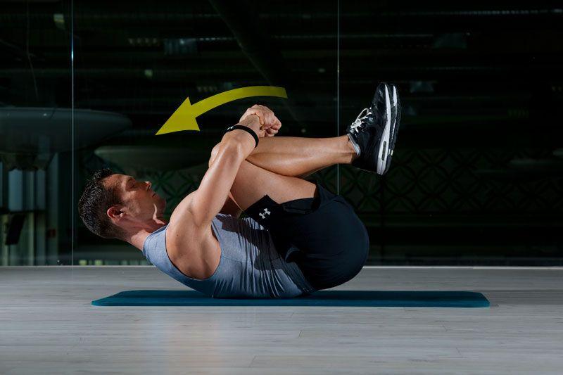 sala de sport și artroza articulației șoldului
