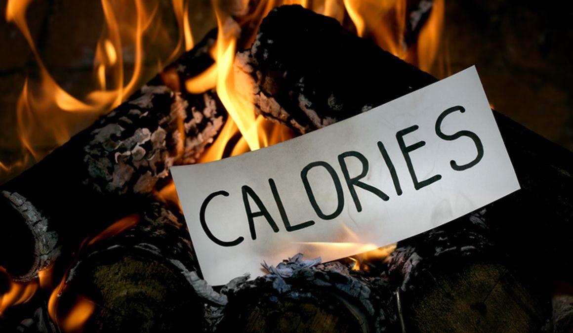 Nos daría las gracias en dieta para acelerar el metabolismo