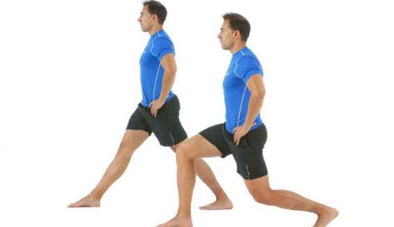 De sedentario a runner: los ejercicios de fuerza que no..