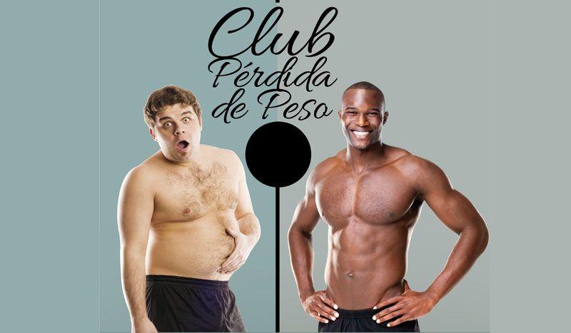 Club Pérdida de Peso 2014