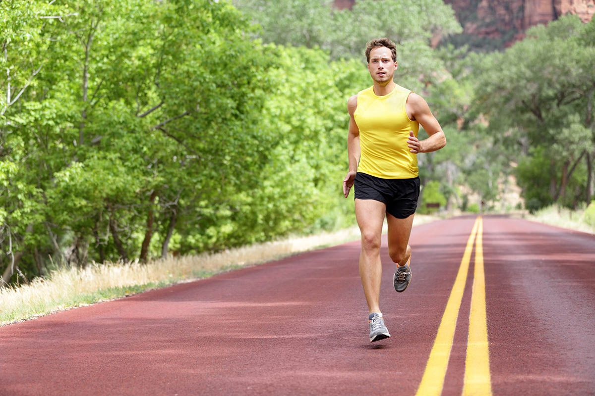 correr interval training iStock 178534887