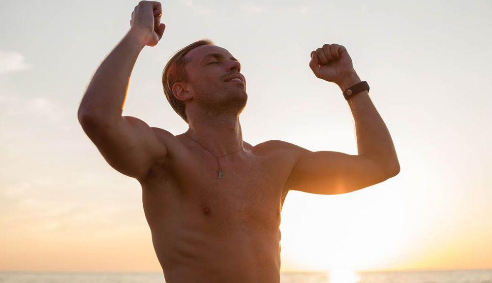 5 trucos para ganar masa muscular este 2020 - Como Ganar