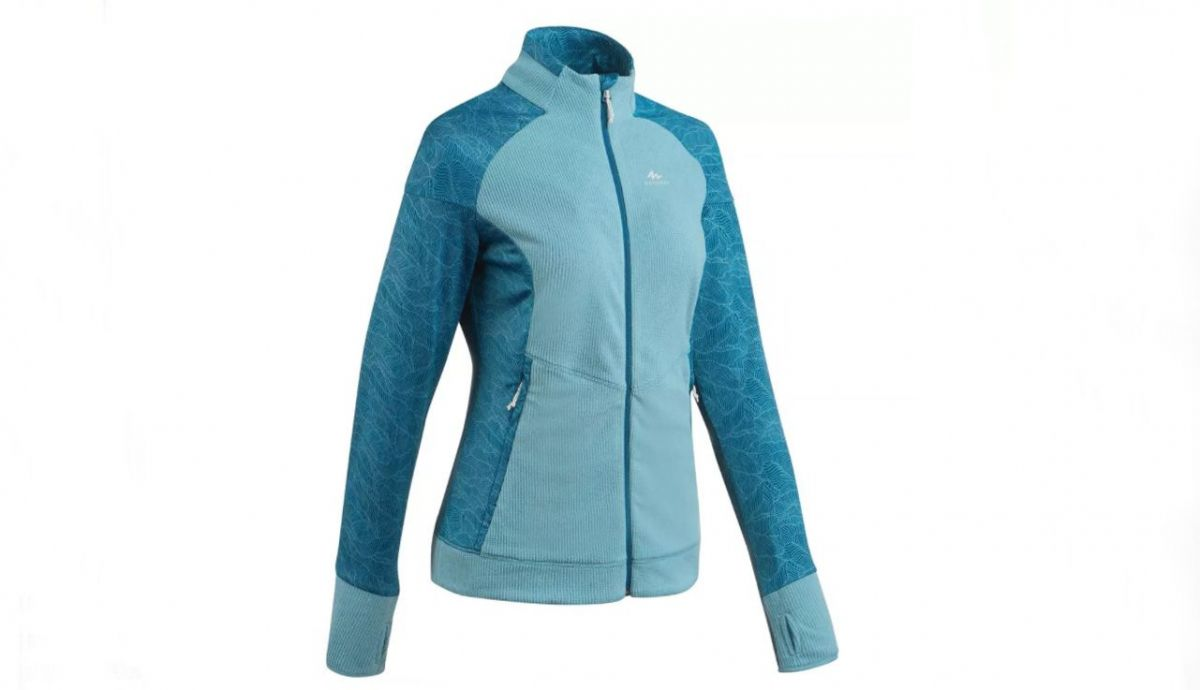 QUECHUA MH520 MUJER