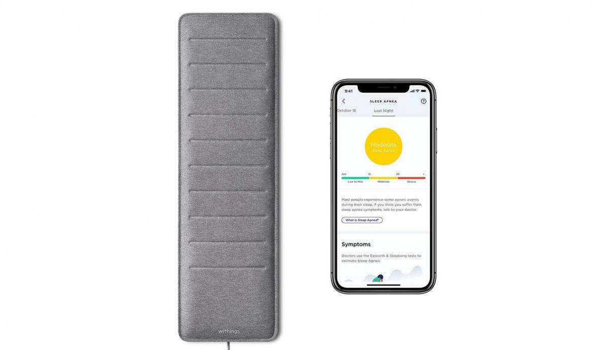 Whitings Sleep Analyzer