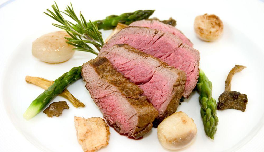 beneficios de la carne