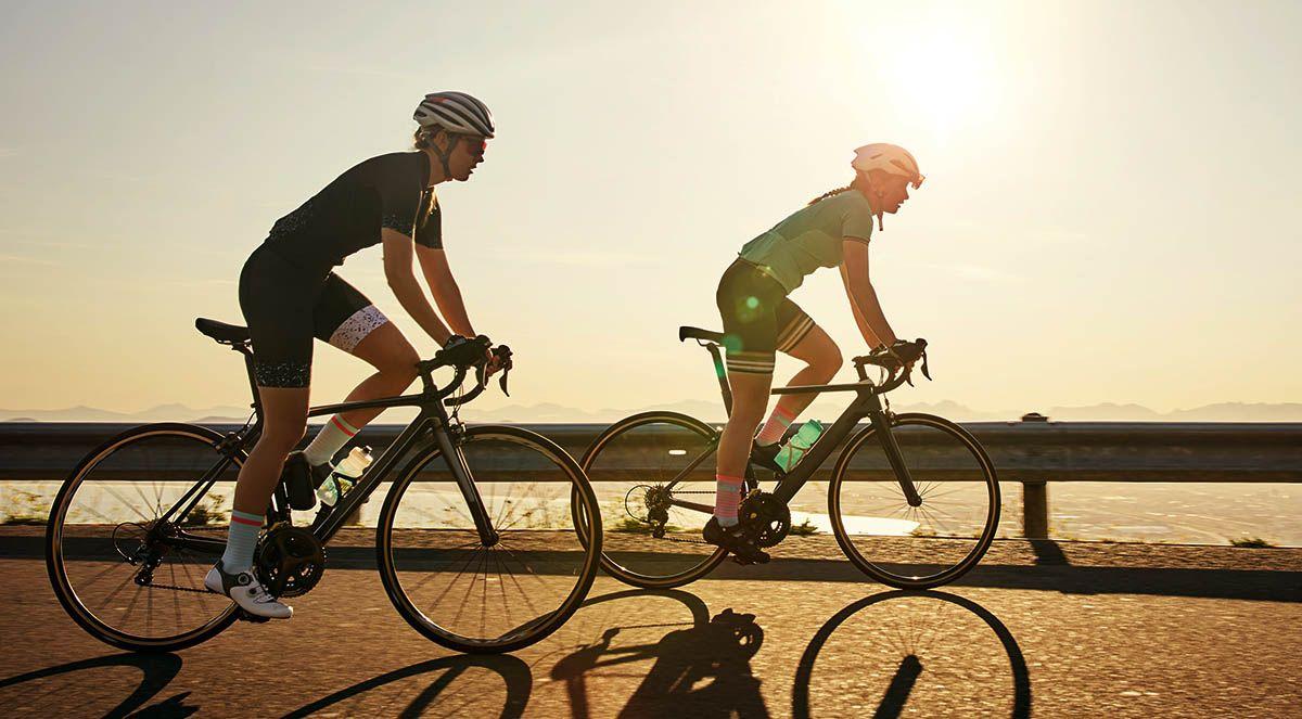 ciclismo carretera iStock 1134251034