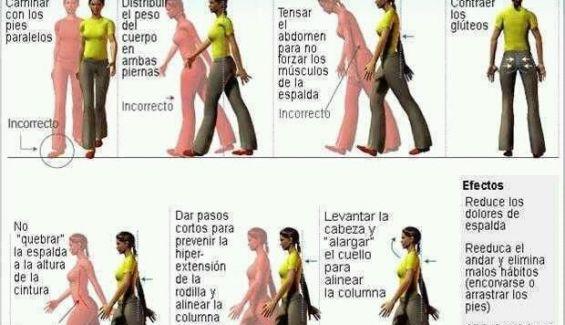 caminarok