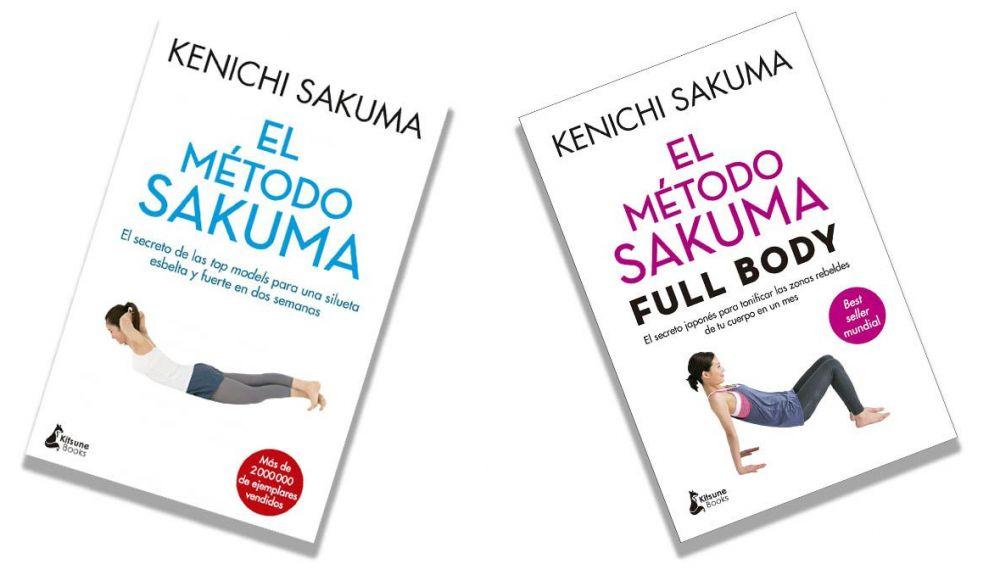 Más de 2 millones de libros vendidos con el método Sakuma