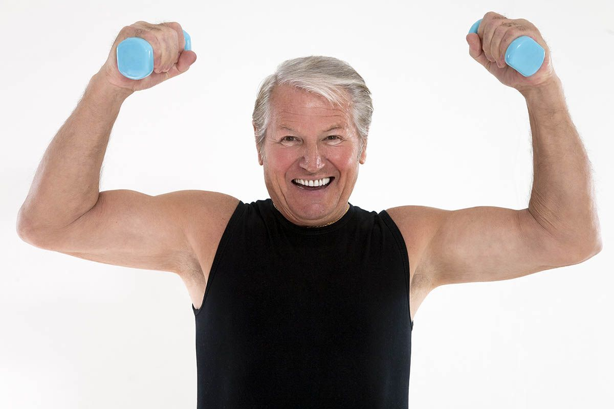 ejercicio cualquier edad