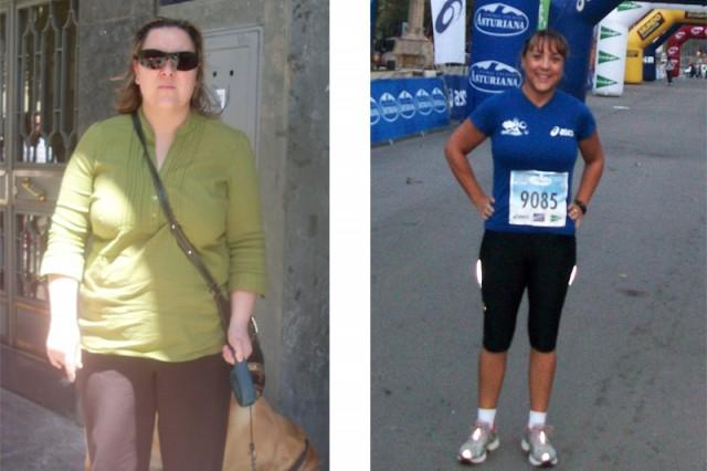 El antes y el después de María Boix
