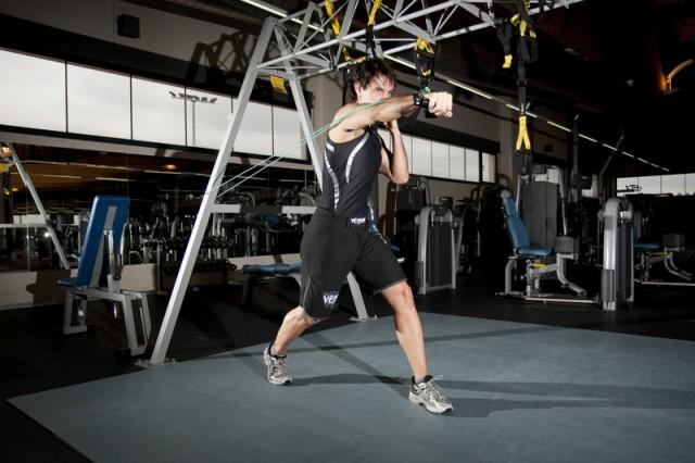 Preparacion fisica artes marciales 1