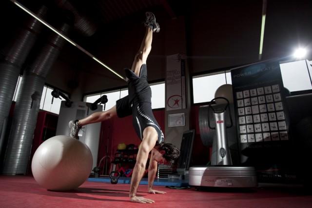 Preparacion fisica artes marciales 2