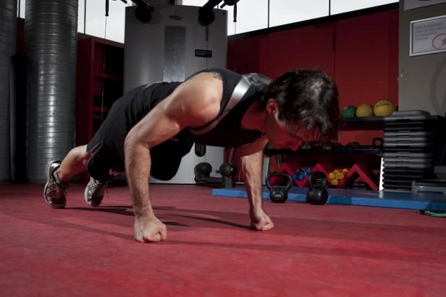 Preparacion fisica artes marciales 5
