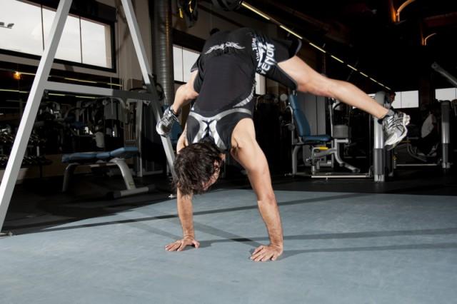 Preparacion fisica artes marciales 6