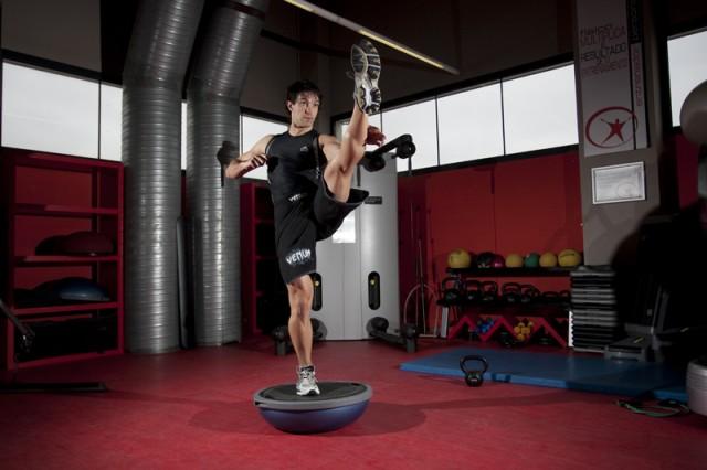 Preparacion fisica artes marciales 8