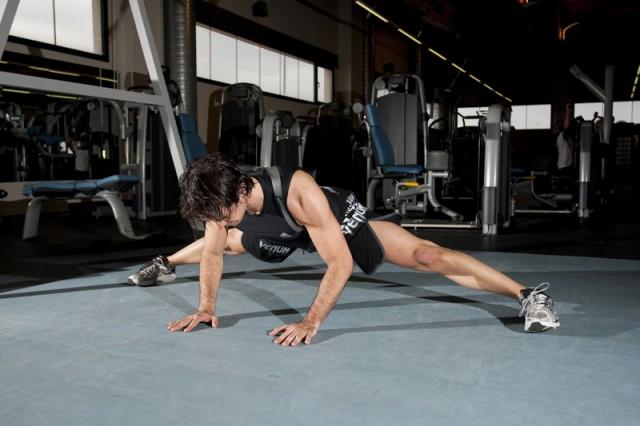 Preparacion fisica artes marciales 9