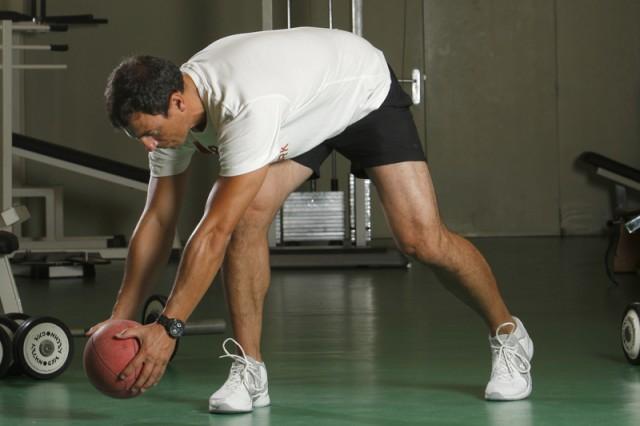 Preparacion fisica golf 2