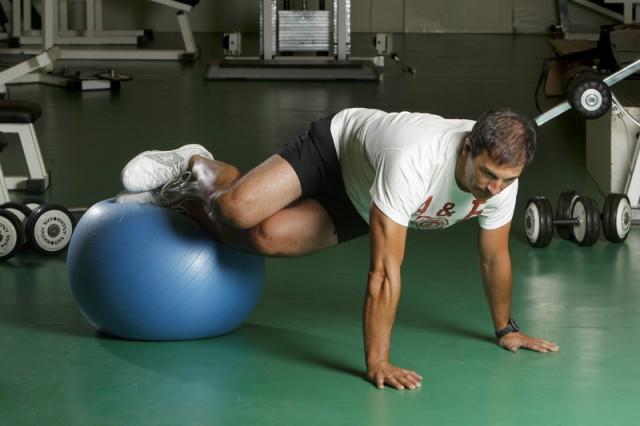 Preparacion fisica golf 5