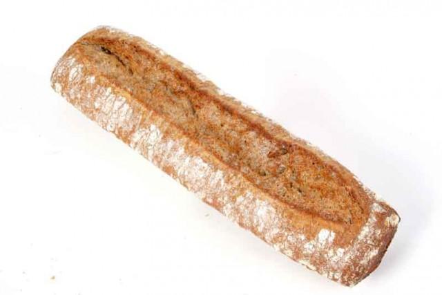 Pan integral levadura madre