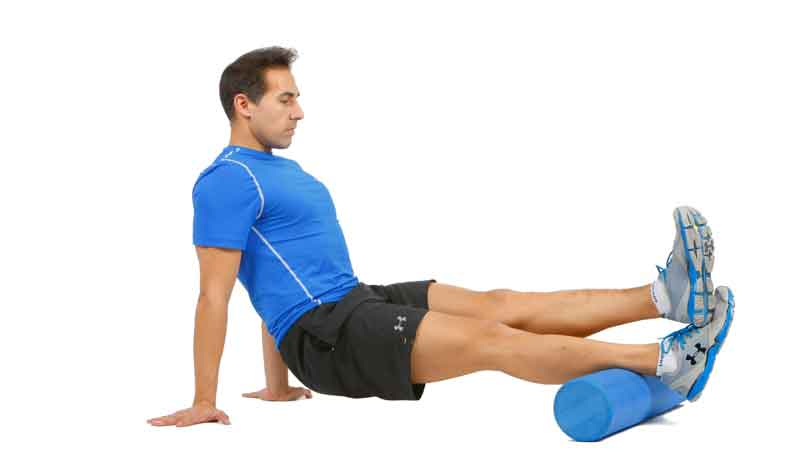 Fitness para corredores: circuito recuperador