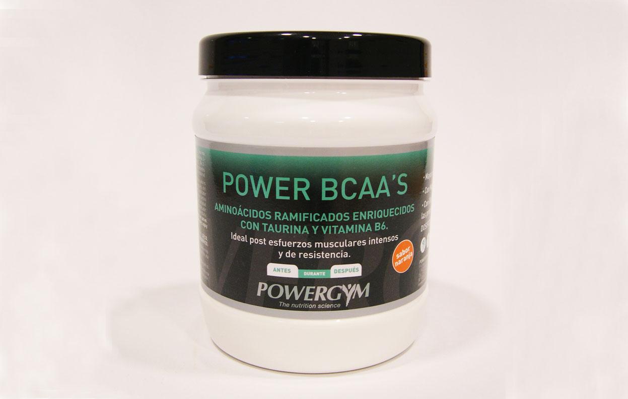 El suplemento antiagujetas: ¡BCAA's para todos!