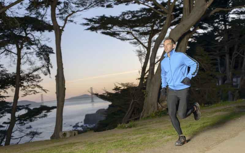 Los falsos mitos de correr a los 40