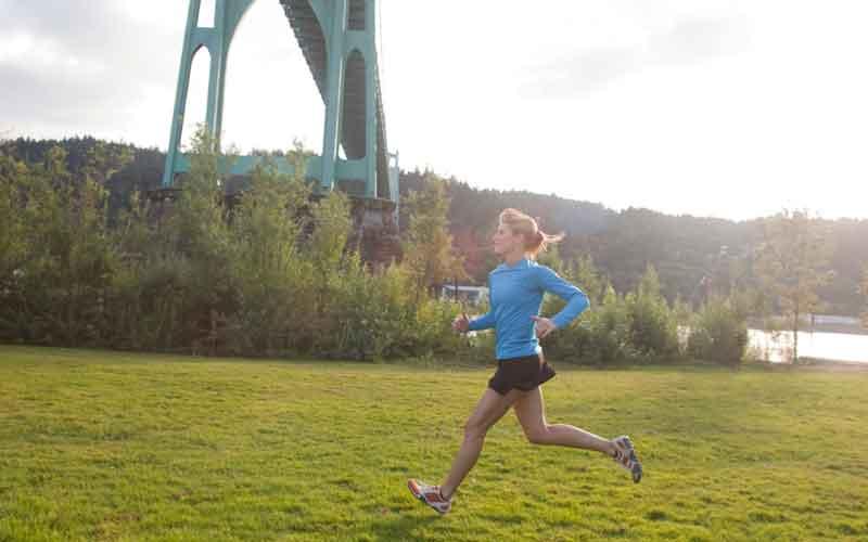 Plan de entrenamiento para corredores de más de 40 años