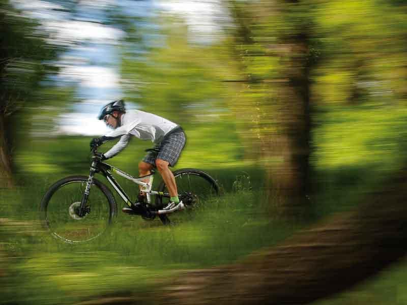 Aprovecha al máximo tu energía en el pedaleo