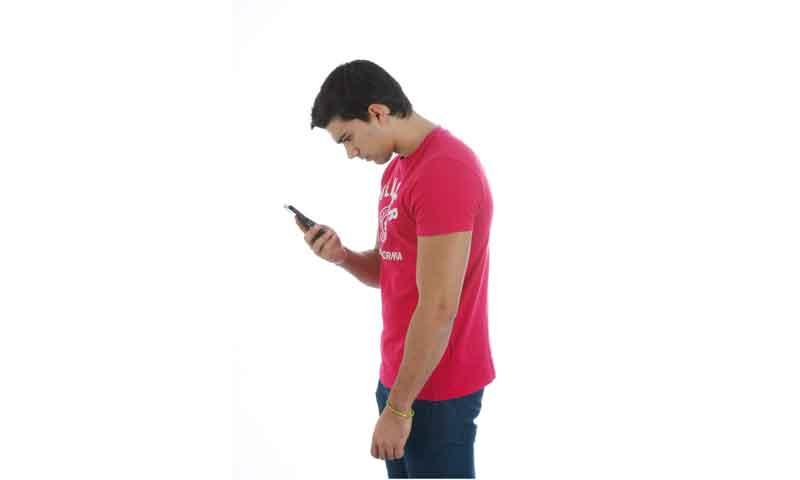 ¿El smartphone está machacando tu salud?