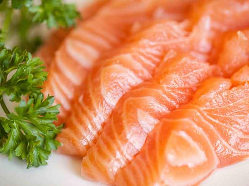 Seis alimentos grasos que no debes dejar de comer