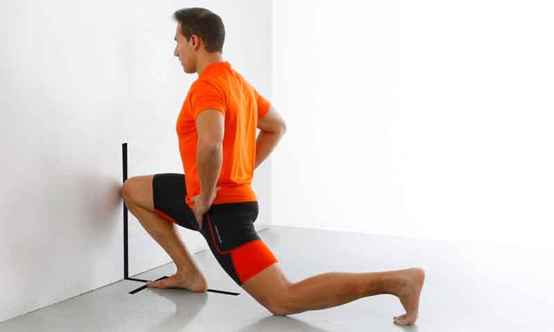 Valoración de movilidad: ¿cómo va tu tobillo?