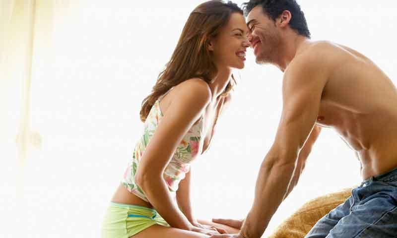 ¿Se puede adelgazar practicando sexo?