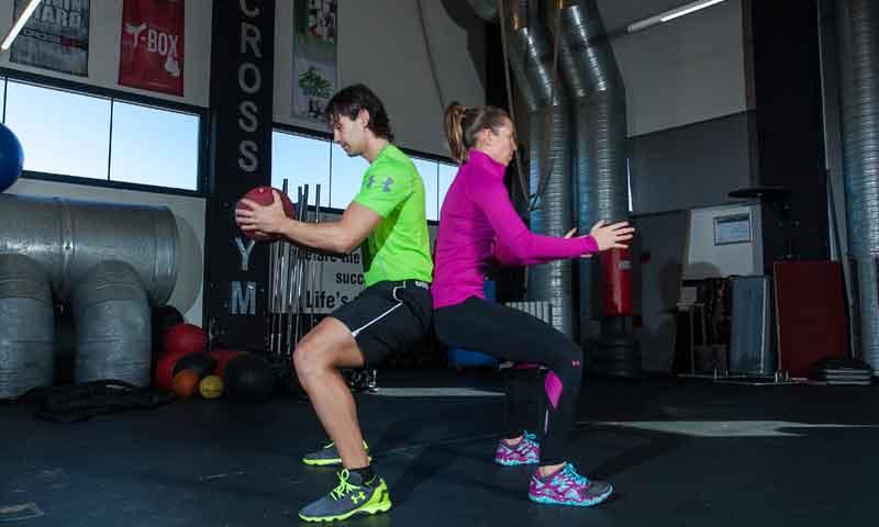 Estimula tus ejercicios
