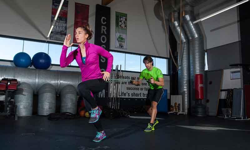 Los ejercicios que estimulan tu entrenamiento