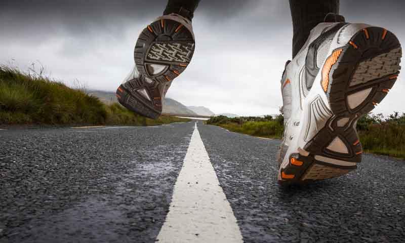 Las diez lesiones más temidas del running