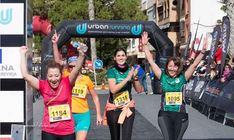 """Urban Runner´s Club: """"Be urban, my friend"""""""