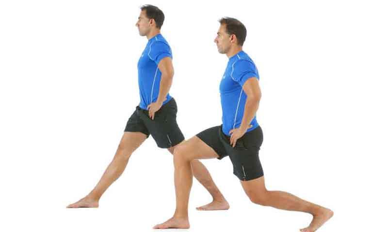 De sedentario a runner: los ejercicios de fuerza que no pueden faltar