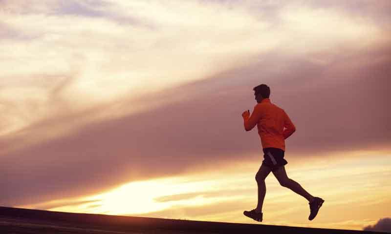 Dos ejercicios para dar velocidad a tus piernas