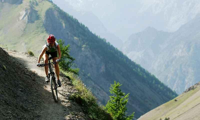 Ciclista, así funcionan tus músculos