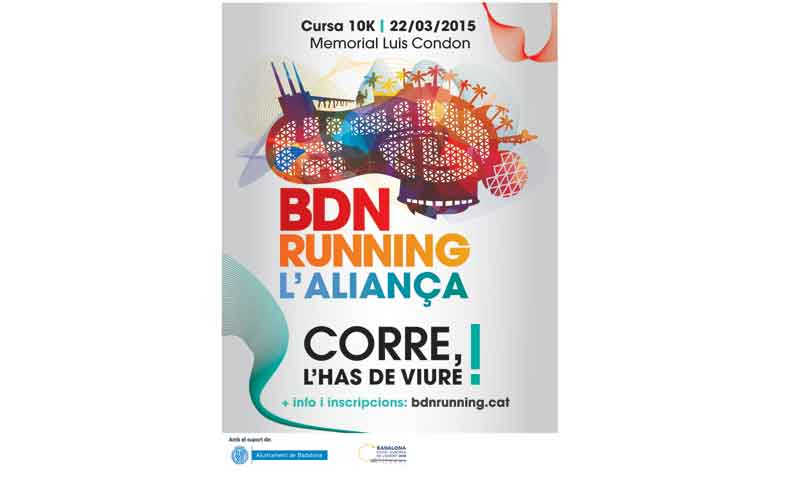Badalona vuelve a vivir la fiesta del running
