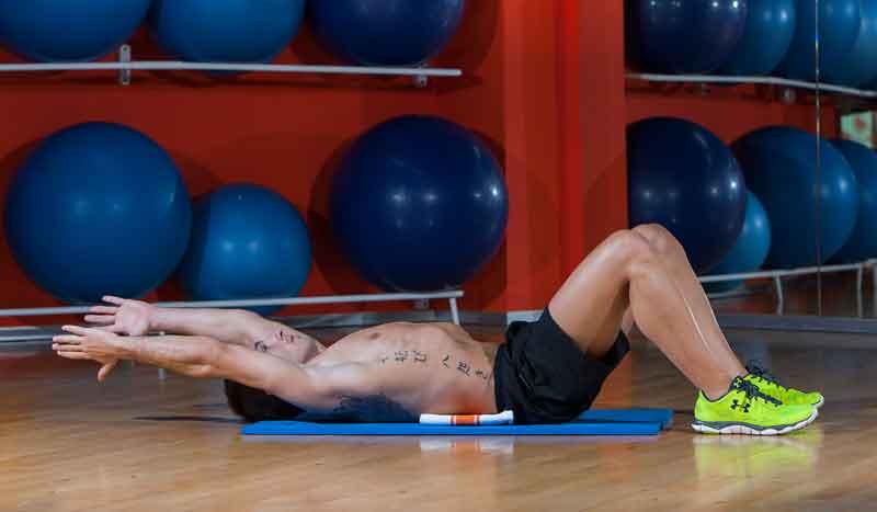 Los músculos perdidos. ¡Encuéntralos y actívalos!