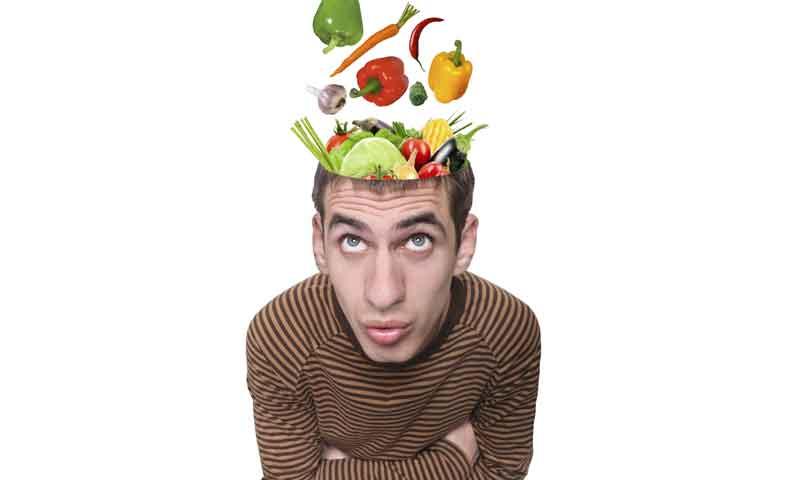 Nutrición mindfulness: comer con cabeza