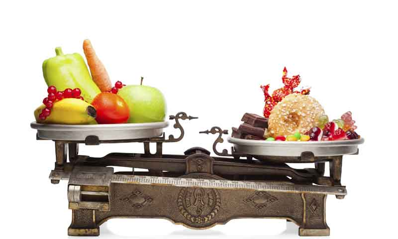 Desventajas de dietas bajas en calorias