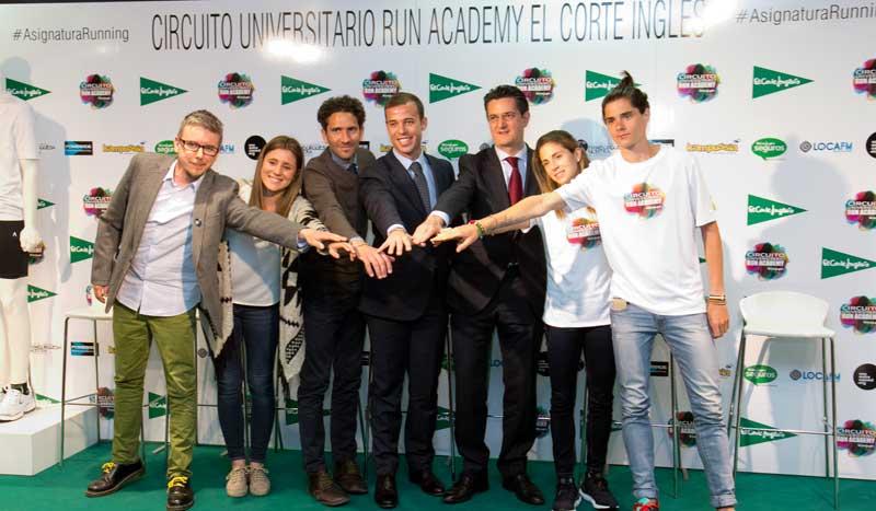 Vuelve Run Academy con 10 carreras por toda España