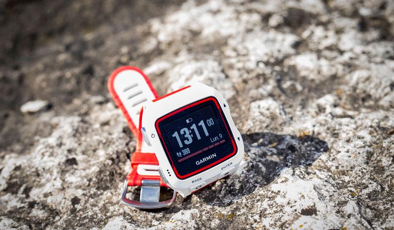 Los mejores GPS para multideportistas: Garmin 920XT