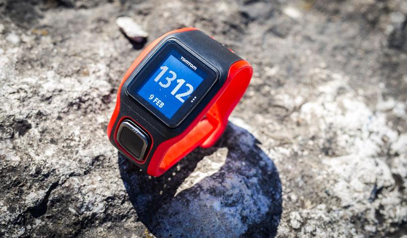 Los mejores GPS para multideportistas: TomTom Cardio Multisport
