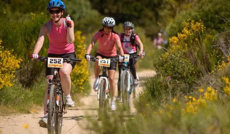 """El gran festival del mountain bike: """"Test the best"""" en la Sierra de Madrid"""