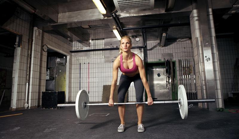 Claves para diseñar tu propio plan de entrenamiento de fitness