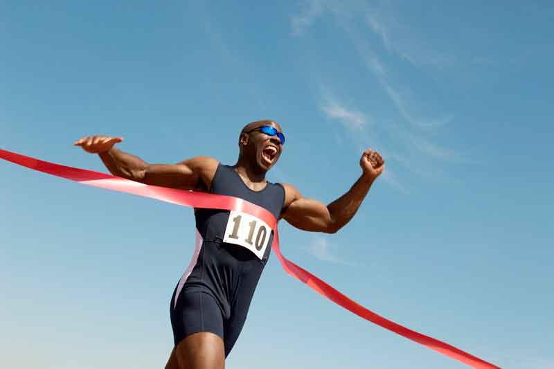 ¿Por qué los mejores corredores de maratón son africanos?