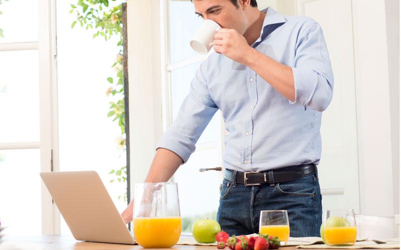 Errores que estropean tu alimentación deportiva